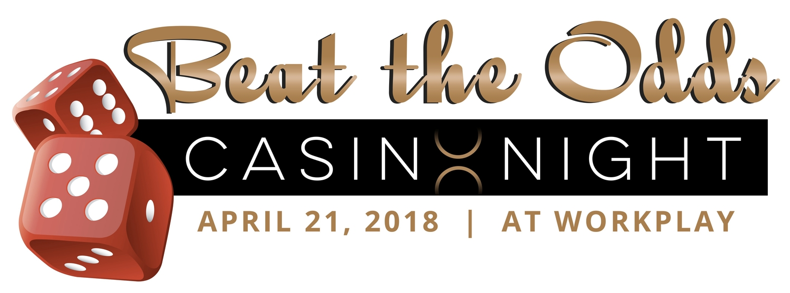 AFSP – Beat the Odds Casino Night